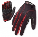 Specialized  BG Gel Long  BLK/RED  M